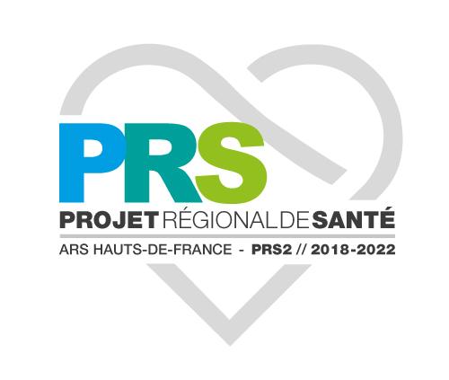 Logo Projet Régional de santé