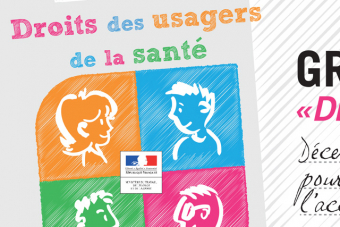 Logo Label des usagers