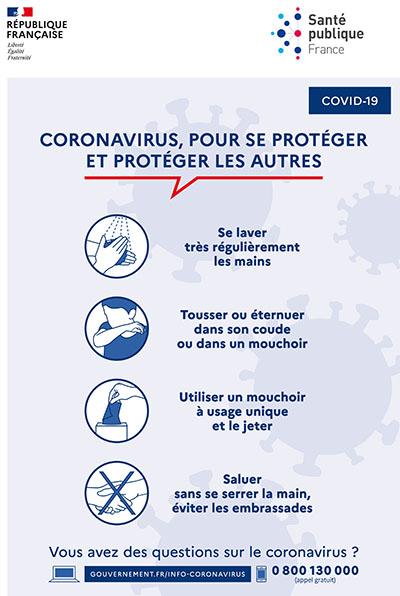"""Résultat de recherche d'images pour """"gestes barrieres coronavirus"""""""