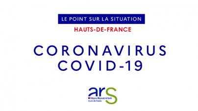 Coronavirus Covid-19 - Point de situation dans les Hauts-de-France Card 20point 20de 20situation
